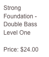 Build It Solid - Double Bass Level Two